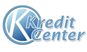 Kredit Center Logo